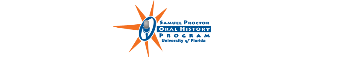 Samuel Proctor Oral History Program